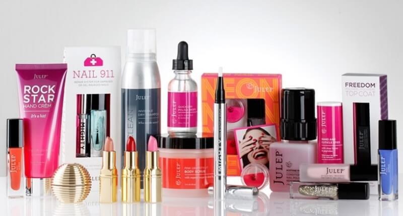contoh advertisement produk kecantikan