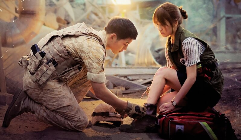film-korea-Descendants-of-the-Sun