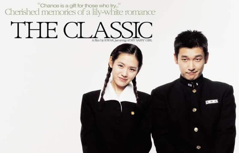 film-korea-The-Classic