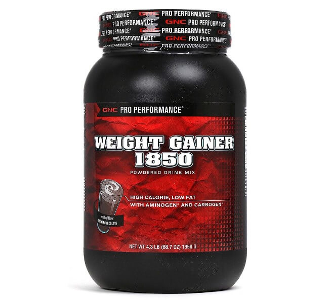 Weight Gainer 1850