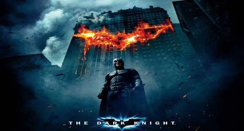 Film Action Terbaik The Dark Knight