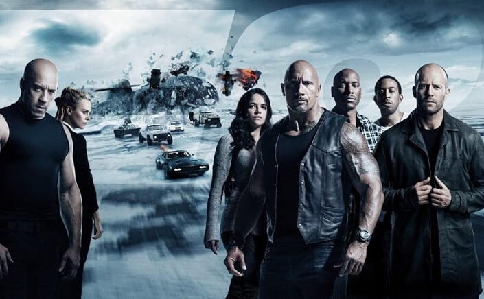 The Fast and the Furious adalah Film Action Terbaik