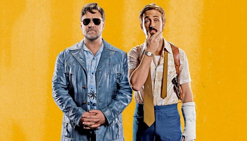 Film Action Terbaik The Nice Guys
