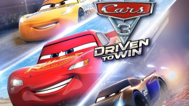 Film Animasi Anak Cars 3