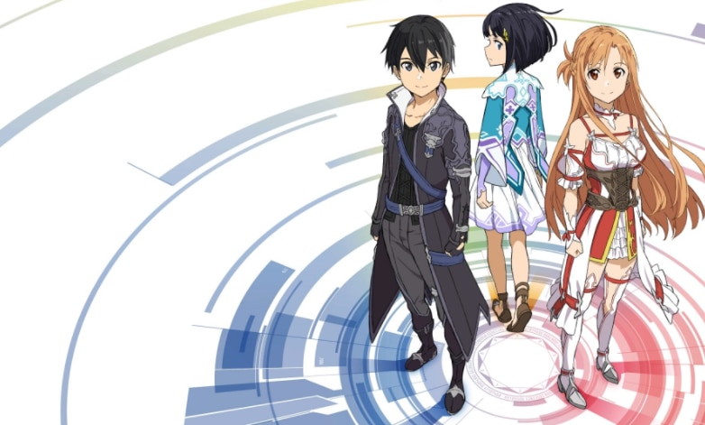 Sword Art Online the Movie