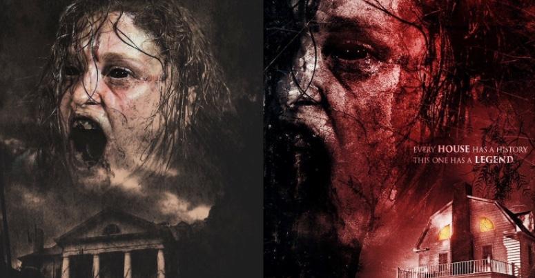 film hantu terseram - Amityville The Awakening