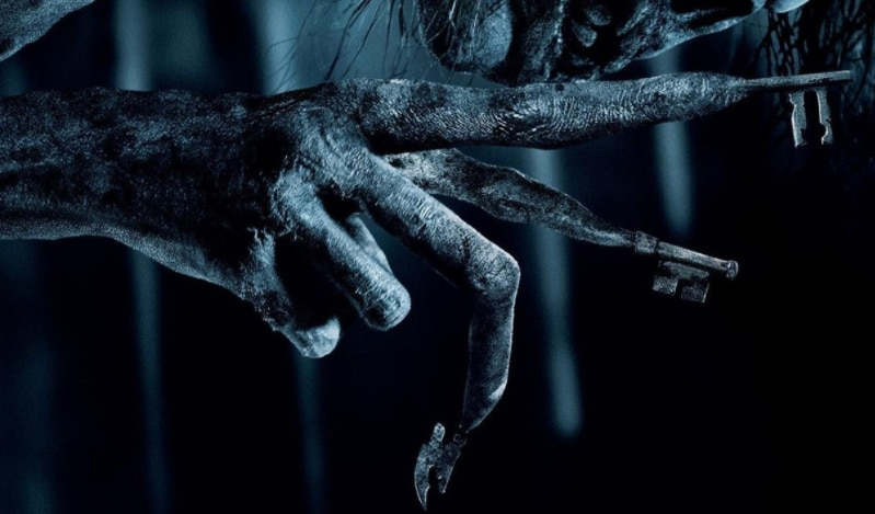 film horor terseram - Insidious The Last Key