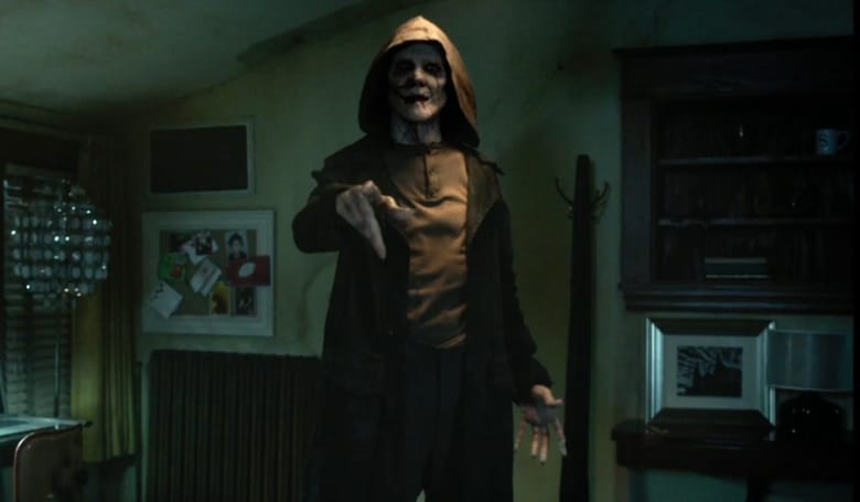 film horor terseram - The Bye Bye Man