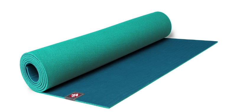 Manduka eKO Lite Mat Truth Blue