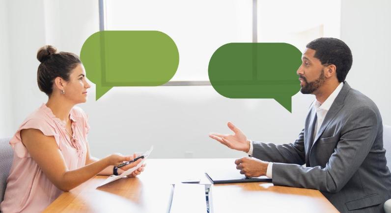 Contoh Perkenalan Diri Saat Interview Yang Baik Dan Benar